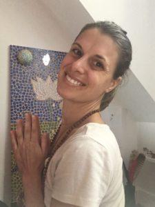 Retraite Yoga @ La Pinterie