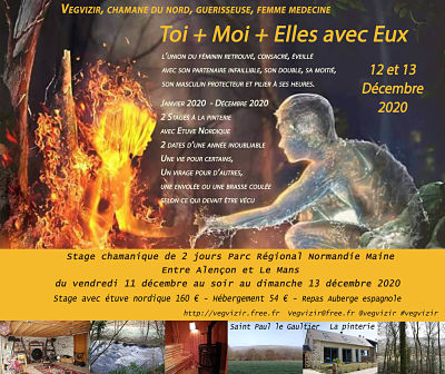Toi + Moi + Elles avec Eux @ La Pinterie