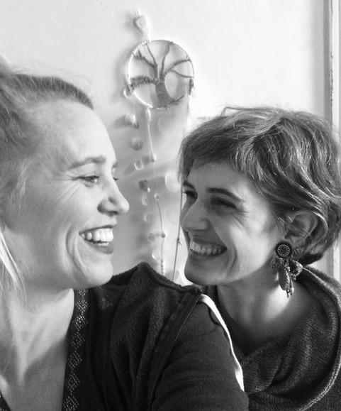Révéler et exprimer le naturel en soi 1 - La Source des Femmes @ La Pinterie