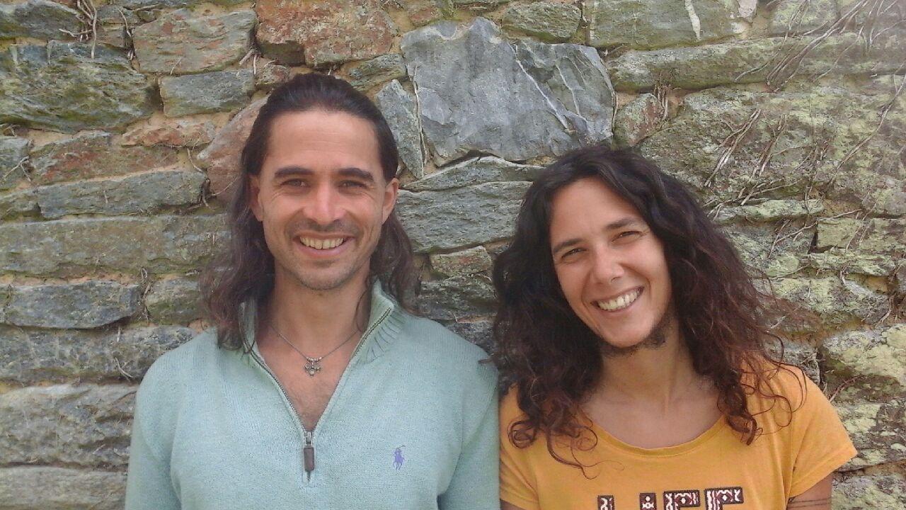 Etienne & Pénélope Raphaël