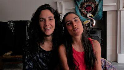 Pénélope & Annaëlle